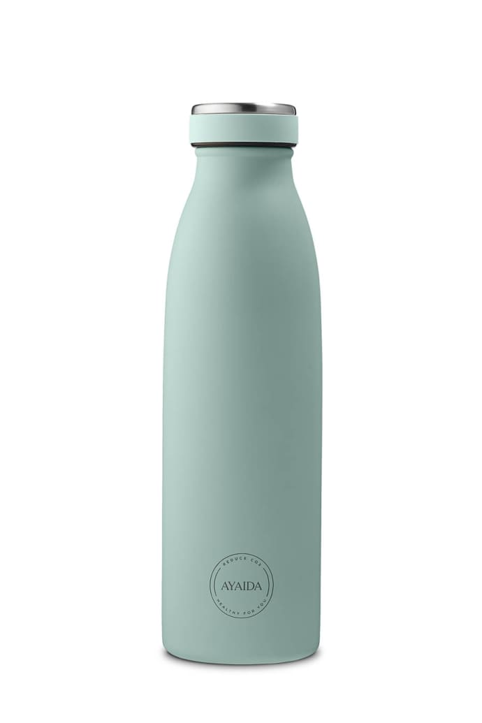 AYAIDA mint green 500 ml drinking bottle