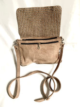 Load image into Gallery viewer, studded tan bag