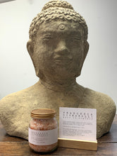 Load image into Gallery viewer, Himalayan aromatherapy bath salts