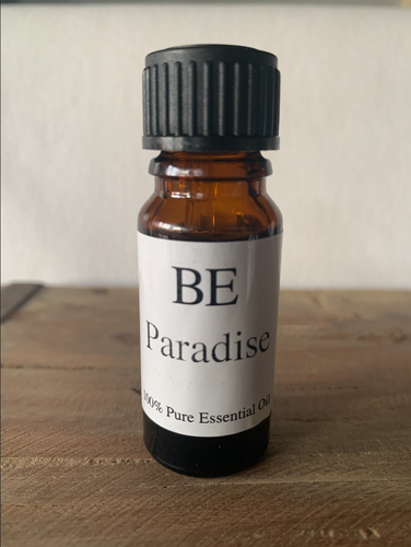 BE Paradise | An Essential Oil Blend