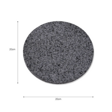 Load image into Gallery viewer, Round Trivet | Granite