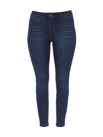 Cecilia Skinny Night Breeze Jeans