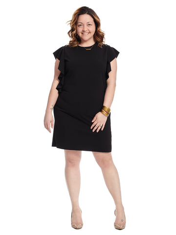 Black Marcha Dress