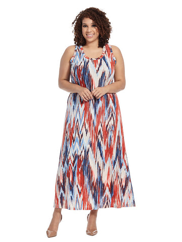 Tasha Maxi Dress