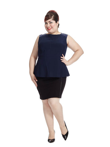 Structured Shell in Navy