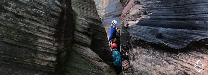 Canyoneering Anchors: What To Know