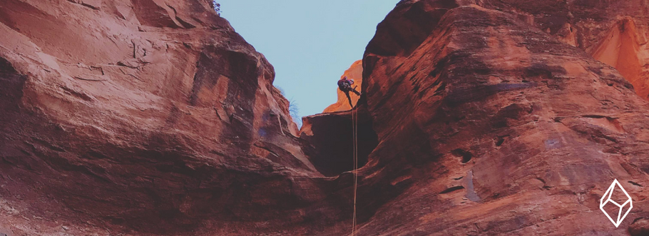 Common Canyoneering Communication Practices: Whistles, Hand Signals & Verbal Communication