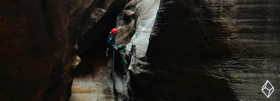 Canyoneering Rescue Planning: Planning for Escape or Retreat During Emergencies