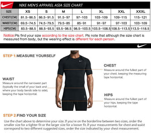 NIKE DRI-FIT Men's T-shirts