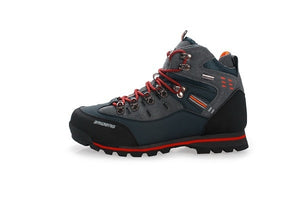 Men Canyoneering Shoes - Waterproof leather Shoes