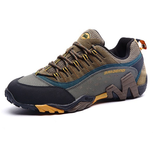 Canyoneering Breathable Hiking Shoe