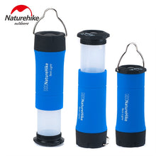 Load image into Gallery viewer, NatureHike Portable Mini Camping Lantern - LED - 3 Working Modes