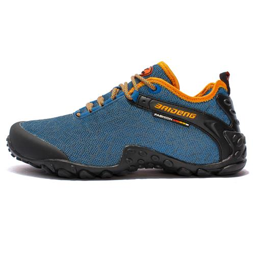 Baideng Breathable Mesh Canyoneering Shoes