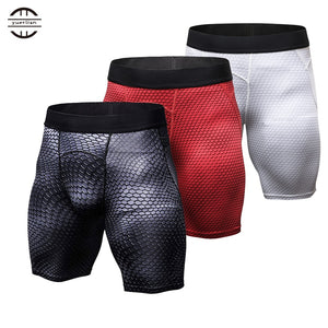 Quickly Dry Men's Compression Underwear