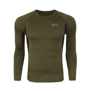 Base Layer For Men Sports - Compression Thermal Underwear