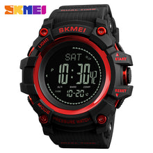 Load image into Gallery viewer, SKMEI Mens Sports Watch - Pedometer / Altimeter / Barometer / Compass / Thermometer