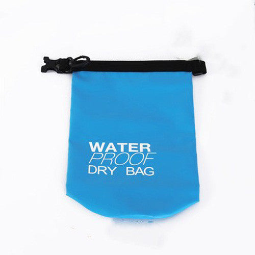 Vinyl Waterproof Dry Canyoneering Bag - Small