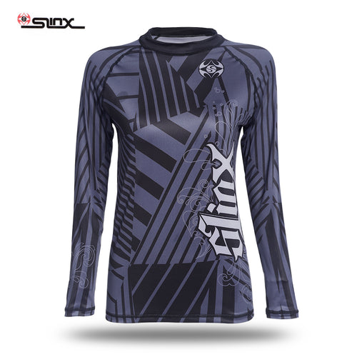 SLINX Unisex Wetsuit 1.5MM Anti-UV Shirt Pullover For Canyoneering