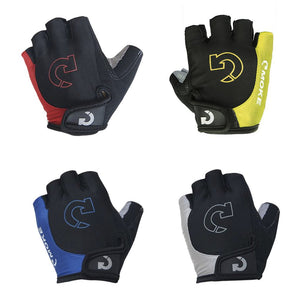 OUTAD Canyoneering Gloves - Half Finger
