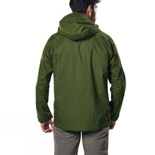 Load image into Gallery viewer, Men Waterproof Windproof Long Sleeve Softshell Lightweight Jacket