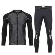 Load image into Gallery viewer, Hisea 2.5mm Neoprene Canyoneering Wetsuit Pants & Top