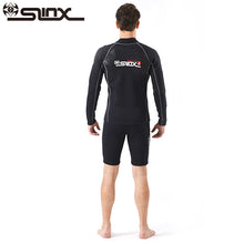 Load image into Gallery viewer, 2mm Neoprene Canyoneering Wetsuit Jacket, Anti-ultraviolet