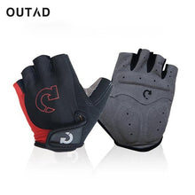 Load image into Gallery viewer, OUTAD Canyoneering Gloves - Half Finger