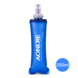 Folding Flask - BPA Free - 250ml 500m