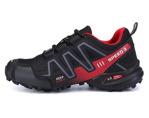Canyoneering Heavy Tread Hiking Shoes