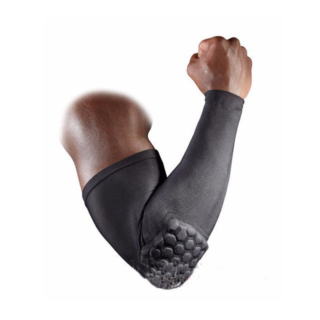 Armguards Men's Breathable Elbowpad For Canyoneering