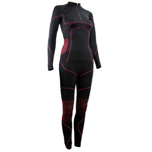 Santic Winter Thermal Underwear For Women - Base Layer