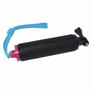 Waterproof Floating Hand Grip For GoPro Camera