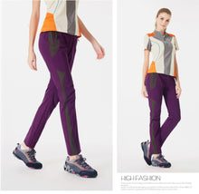 Load image into Gallery viewer, Women's Outdoor - Quick Dry Pants