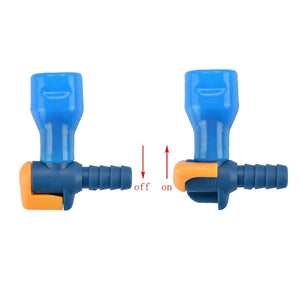 J. Carp ON-OFF Switch Bite Valve Nozzle Replacement (2 in 1 pack)