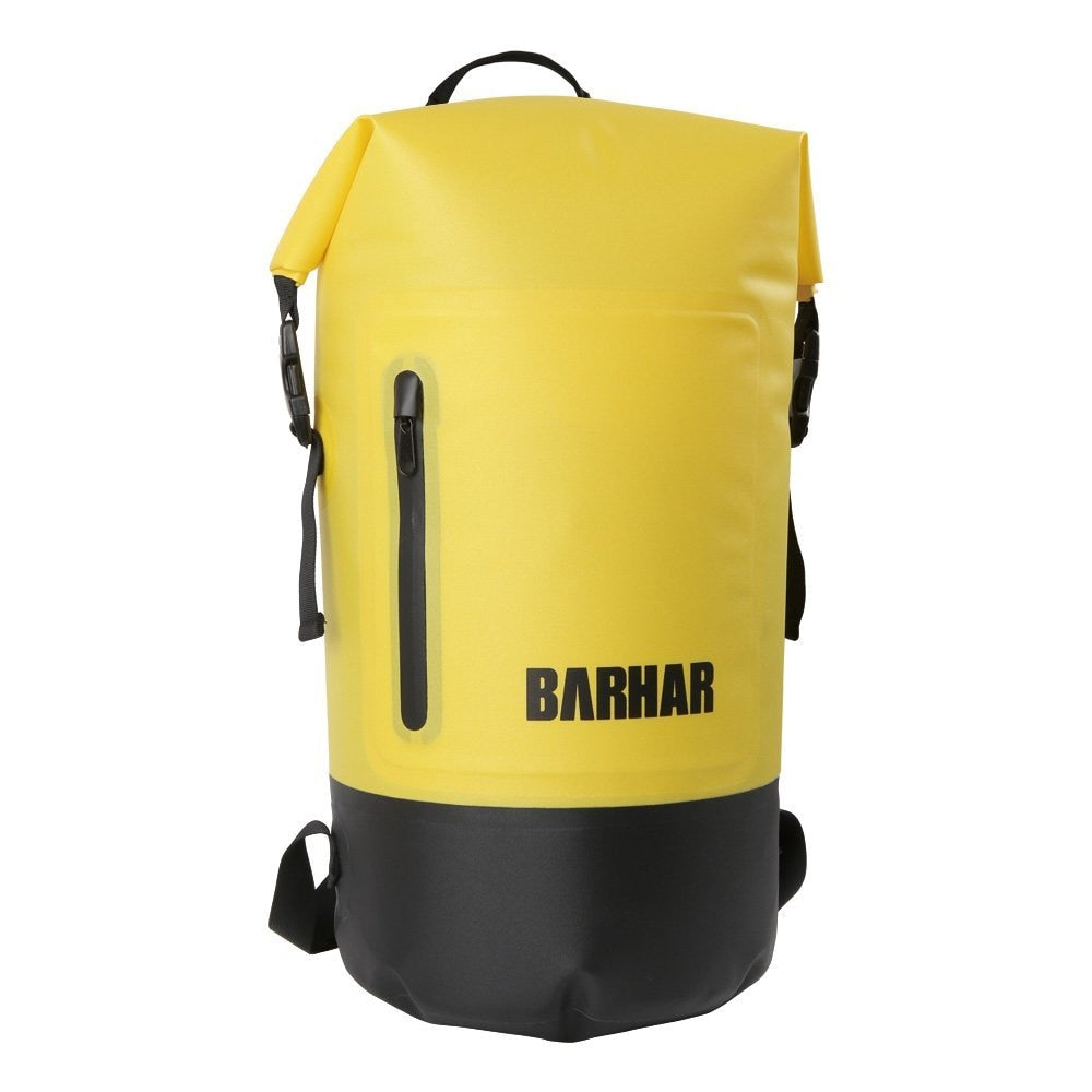 BARHAR Canyoning Bag - Lightweight Folding TPU Waterproof Dry Bag