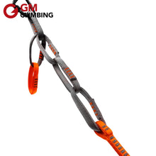 Load image into Gallery viewer, Personal Anchor System - 23kN 97cm Nylon CE / UIAA 16mm Double Wrapped Canyoneering Tether