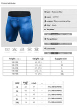 Load image into Gallery viewer, Quickly Dry Men's Compression Underwear