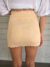 Limoncello You All About It Skirt