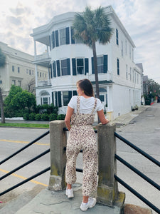 On The Prowl Jumpsuit