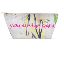 Divine Purpose Guru Accessory Pouch