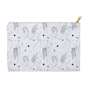 Celestial Goddess Accessory Pouch