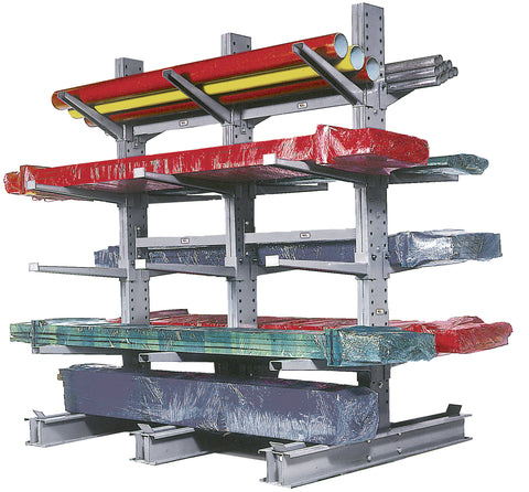 Pallet Flow Series 2000 Double Sided