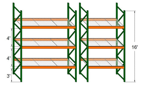 Pallet-Racks_Elevation