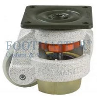 Foot Master Leveling Casters