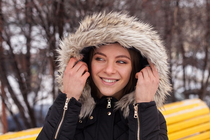 Winter-proof your skin in six easy steps