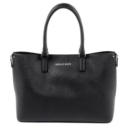 Armani Jeans Womens Handbag Black 922166 7P756 00020
