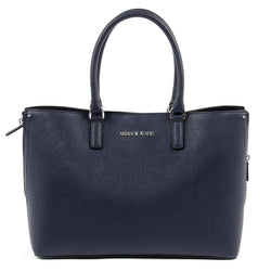 Armani Jeans Womens Handbag Dark Blue E 922166 7P756 31835