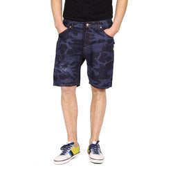 Just Cavalli Mens Shorts S03Mu0026 N30606 470