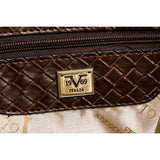 Versace 1969 Italia Mens Bag V1969014B Coffee