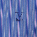 Versace 1969 Italia Mens Classic Neck Shirt 377 Art. 501